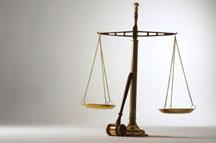 Strafverteidiger vor Gericht